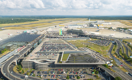 Lilium agrees partnership with Dusseldorf and Cologne/Bonn airports